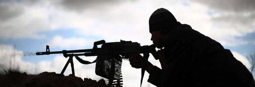 Two people injured in an Islamic State attack in Baqubah