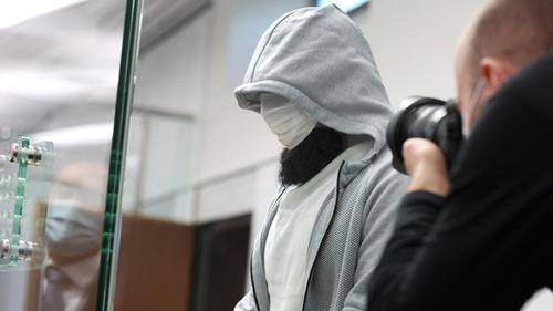 Key Islamic State recruiter in Germany sentenced to ten years in prison
