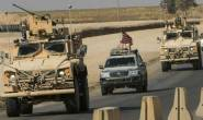 Roadside bomb hit a convoy of the US-led Global coalition in northern Iraq