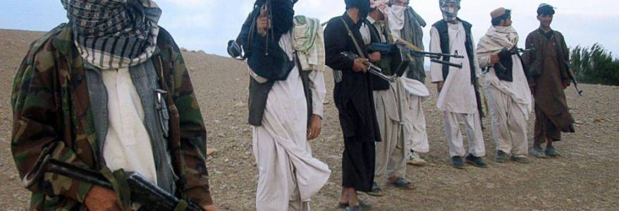 Taliban terrorists killed eight Afghan soldiers in Balkh