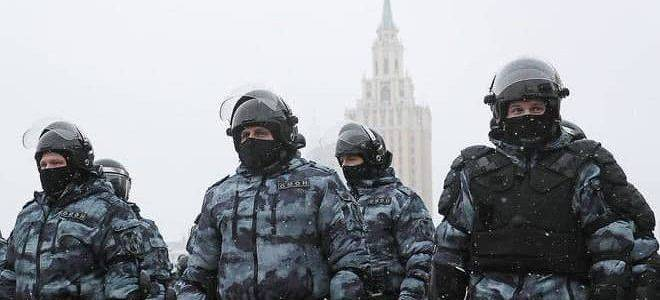 Terrorists affiliated with al-Nusra terrorist group trained militants to commit crimes in Russia