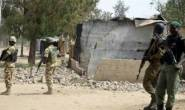 Terrorists killed more than thirty people in attacks on two northern Nigerian states