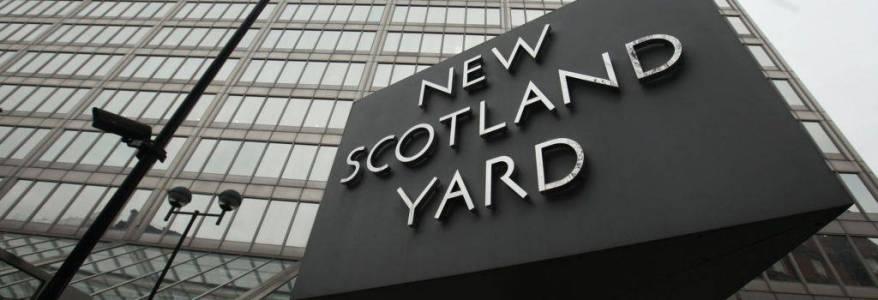 Three men arrested on suspicion of funding terrorism activities