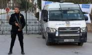 Female suicide bomber killed herself and her baby in the latest suicide bombing in Tunisia