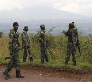 GFATF - Suspected Islamists kill 16 in eastern Congo attack