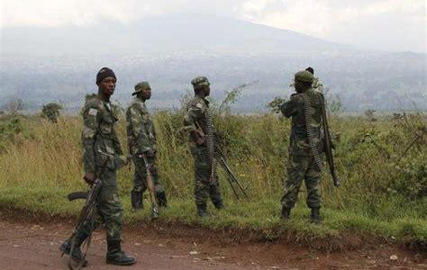 Suspected Islamists killed at least 22 civilians with knives and machetes in eastern Congo