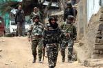 GFATF - The Jammu and Kashmir Police arrests 2 terrorist associates