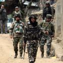 Two JeM terrorists arrested in Jammu and Kashmir