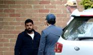 Australian father-of-eight accused of supporting Syrian terrorist