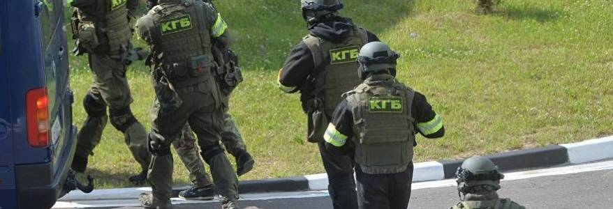 Belarusian KGB registered an increase in terrorist threats coming from the neighboring states