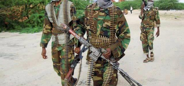 Nigerian soldiers flee as Boko Haram terrorists take over military base in Borno