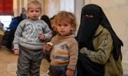 Nigerian authorities evacuated 22 childern of Islamic State terrorists killed in Libya