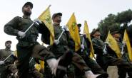 Hezbollah's role in Syria , Yemen and Iraq is precarious
