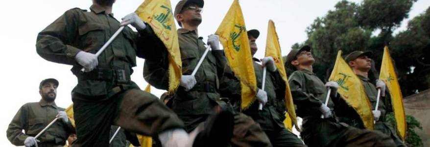 Hezbollah defector revealed secret information about how the militia operates