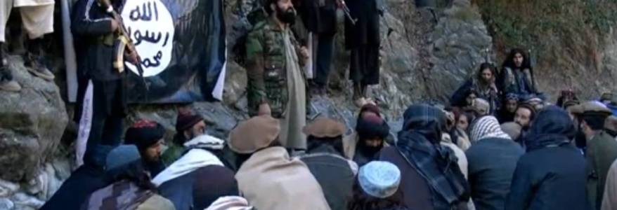 How to deal with the Islamic State affiliate in Afghanistan?