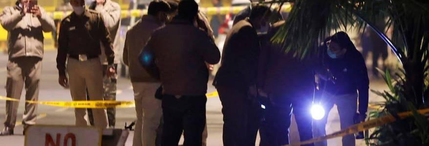 Iranian terrorist cell behind Israel embassy terror attack in India