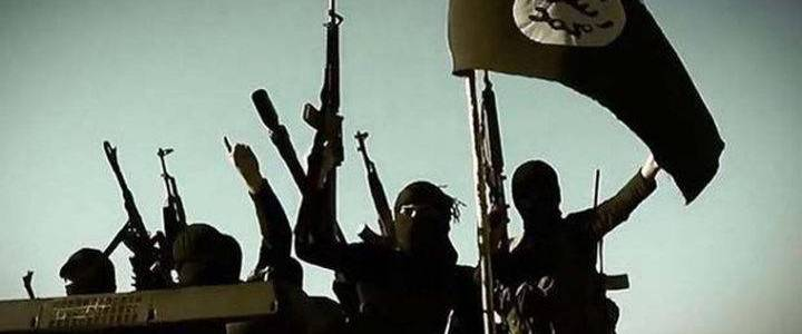 Islamic State terrorist group still a focus of counter-terror vigilance in the US