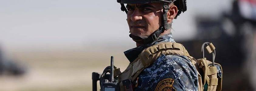 Islamic State terrorists killed police officers in the Saladin governorate