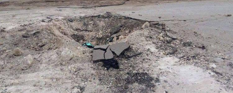 Landmine explosion in the Somali capital Mogadishu targets local district commissioner
