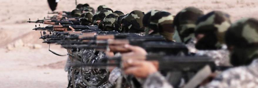 Moving Islamic State terrorists from Syria to Karabakh to use them in the recent clashes is worrying
