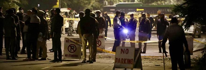 Terrorist group convict suspected in Telegram posts linked to Israel Embassy blast in Delhi