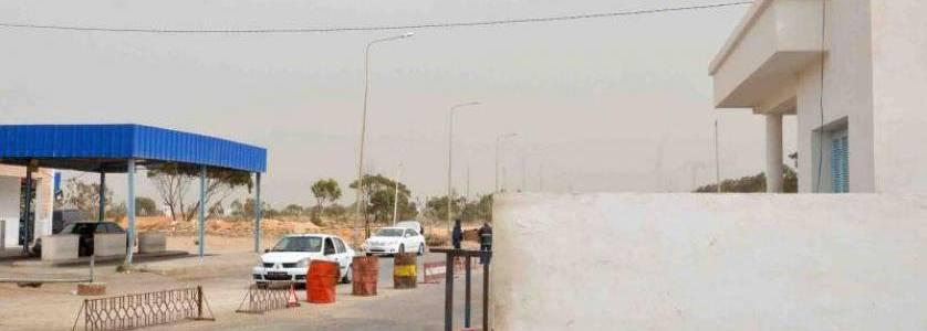 Tunisian authorities repatriated Islamic State-linked family members from Libya