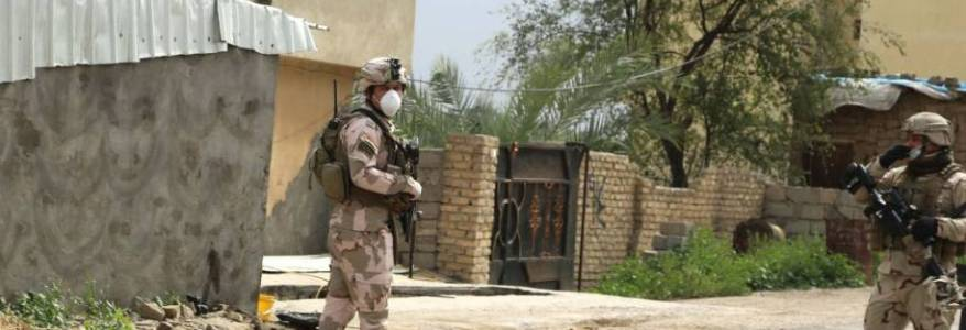 Two Iraqi citizens found dead after being kidnapped by Islamic State terrorists a few days ago