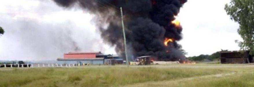US authorities warn of Al-Shabaab aircraft attacks in Kenya
