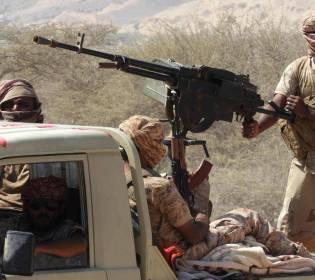 GFATF - LLL - Yemen Al Qaeda branch regenerates amid battle for the north