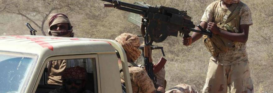 Yemen's Al-Qaeda branch regenerates amid battle for the north