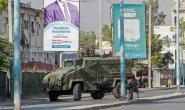Several killed in Somalia after militants storm prison