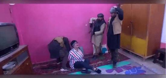 Islamic State TV prank triggers controversy in Iraq