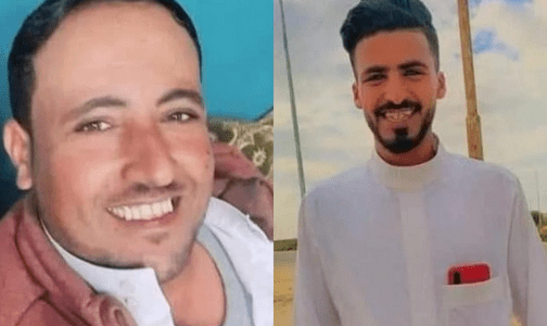 Islamic State terrorists execute two civilians for collaborating with military in North Sinai