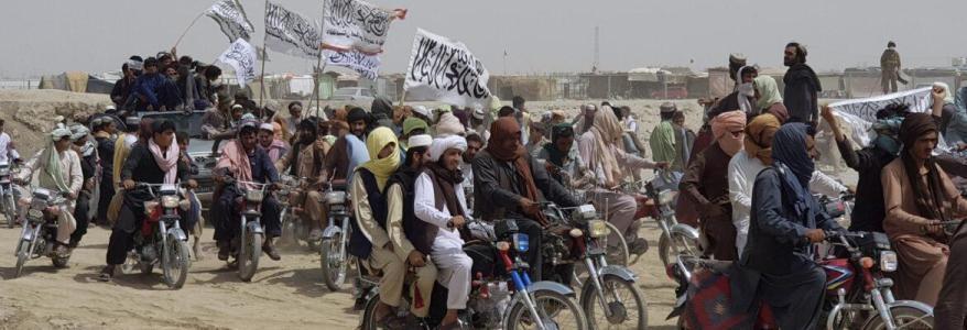 Afghanistan-Pakistan border again emerging as world's number one terrorist hub