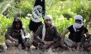 At least 250 Islamic State terrorists arrested in one month