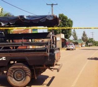 GFATF - LLL - Islamic State terrorists claimed responsibility for bomb attack in Uganda bar