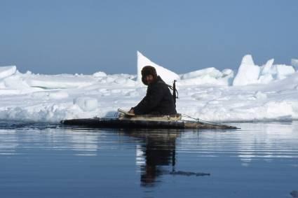 Indigene Völker der Arktis