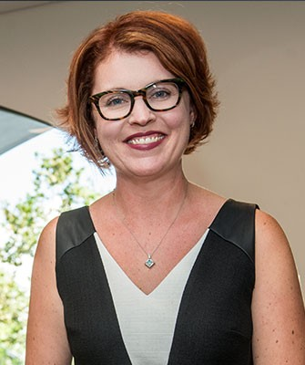 Alison O. Marshall