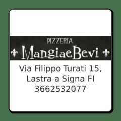 pizzeria mangiaebevi