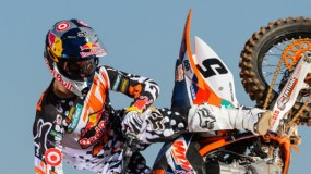 AMA Supercross Billetter