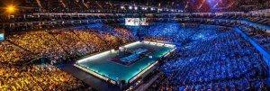 barclays world tour tennis