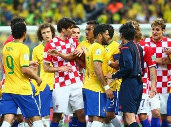 brazil croatia controversy corruption penalty