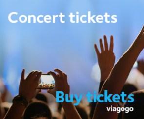 viagogo concert tickets