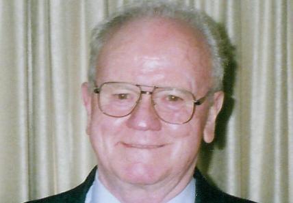 Thomas J. McNeela