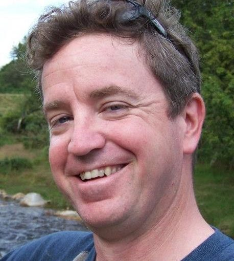 Edward Joseph O'Brien