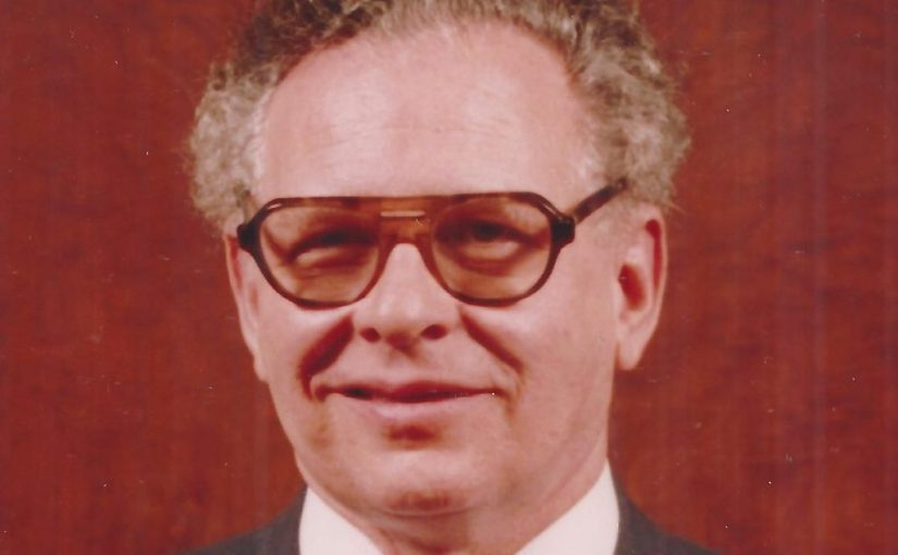 George Lastrico