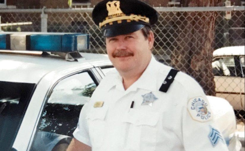 Thomas R. McGrath