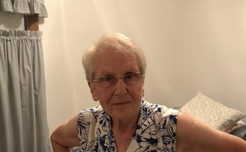 Marjorie Zinner