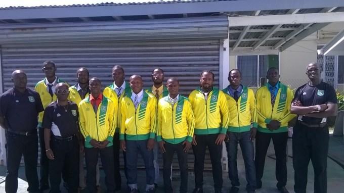 Men's National Futsal Team