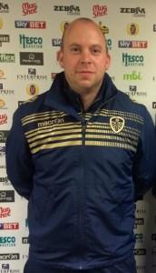 Ian Greenwood_GFF Technical Director